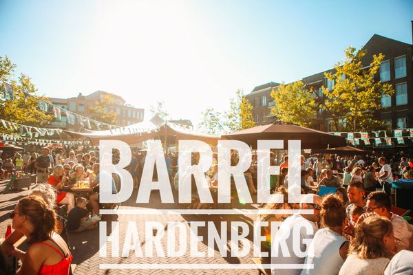 Barrel Food Truck Fest in Hardenberg