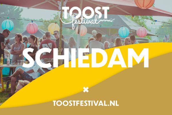 TOOST in Schiedam
