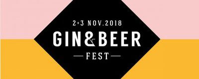 Gin & Beer Fest 2018