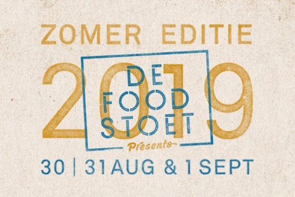 De Foodstoet in Bergen op Zoom