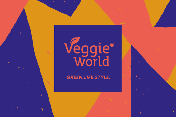 VeggieWorld in Utrecht