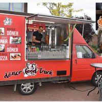 Döner food truck