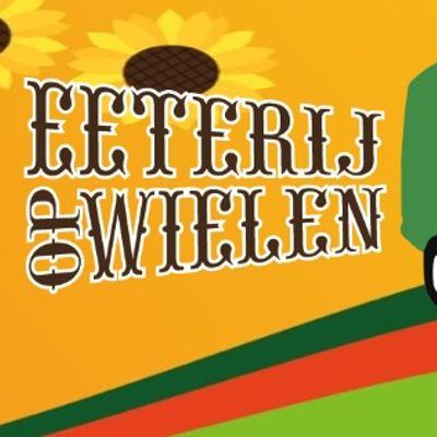 Eeterij op Wielen