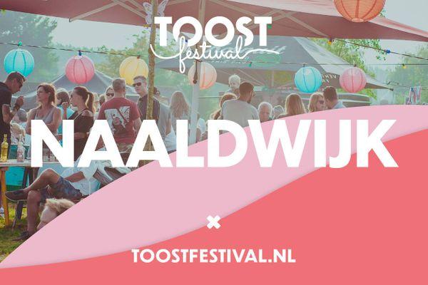 TOOST in Naaldwijk
