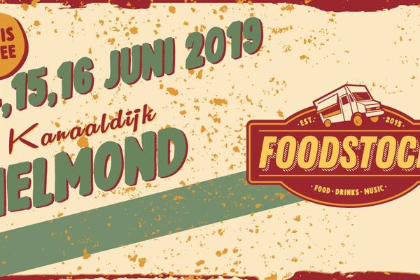 Foodstock in Helmond