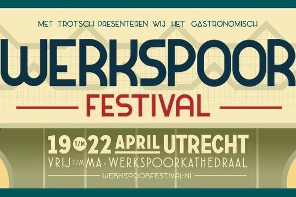Werkspoor Festival in Utrecht