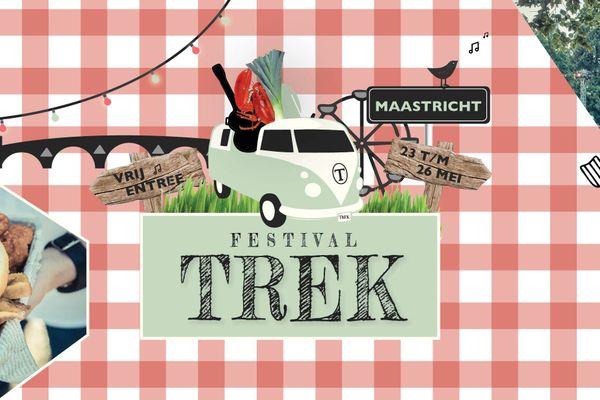 Festival Trek in Maastricht