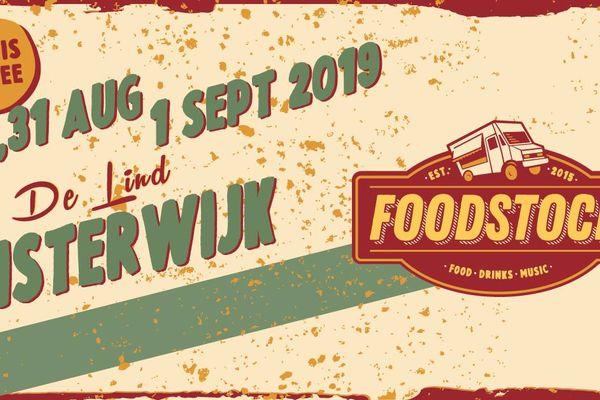 Foodstock (geannuleerd) in Oisterwijk