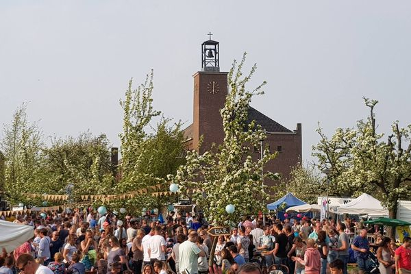 Food Festival in Venhuizen