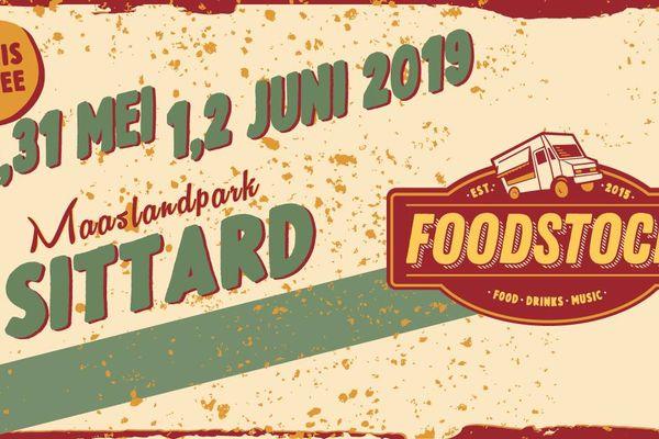 Foodstock in Sittard