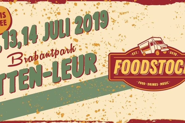 Foodstock in Etten-Leur