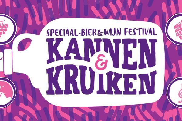 Kannen & Kruiken in Amersfoort