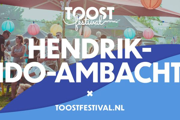 TOOST in Hendrik Ido Ambacht