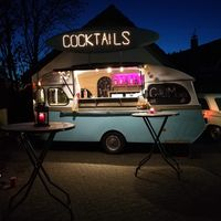 De Cocktail Caravan
