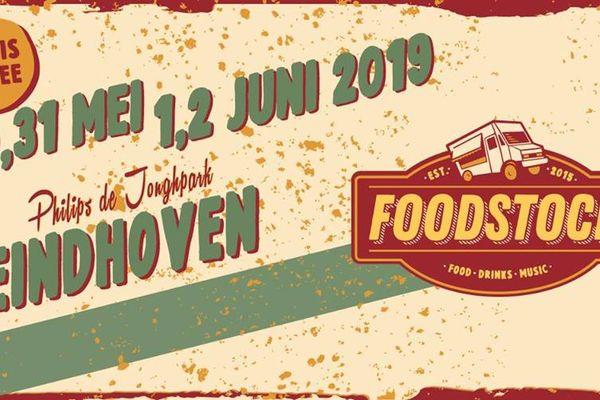 Foodstock in Eindhoven