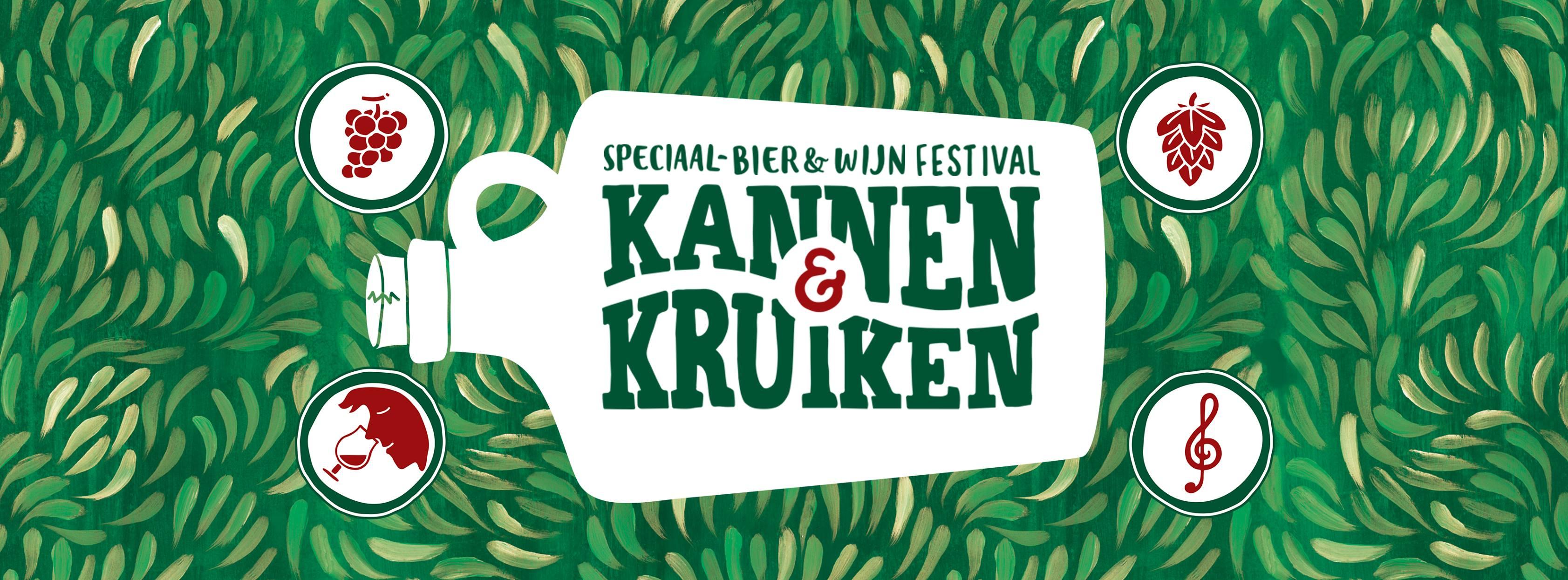 © Kannen & Kruiken
