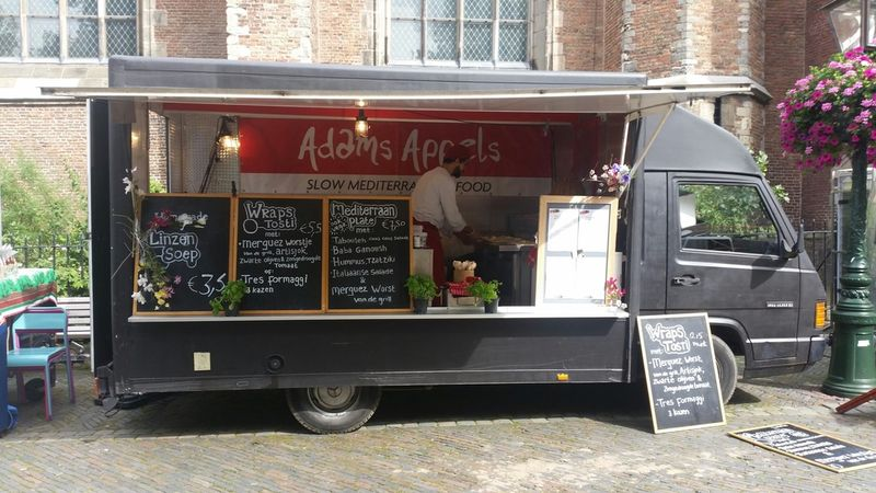 Adams Appels