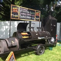 BBQ Experience