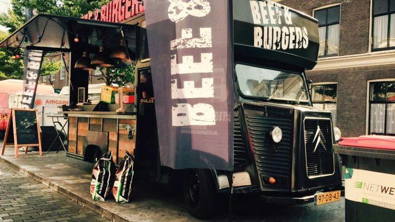 Beef & Burgers