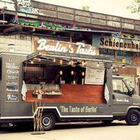 Berlins Tasty