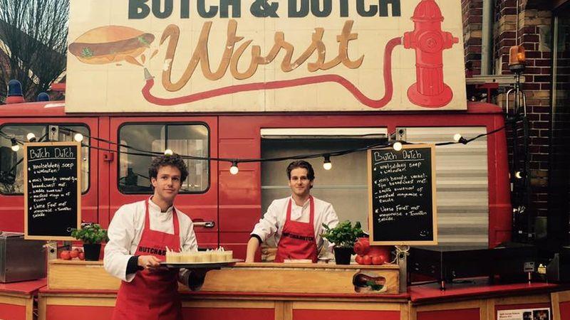 Butch & Dutch