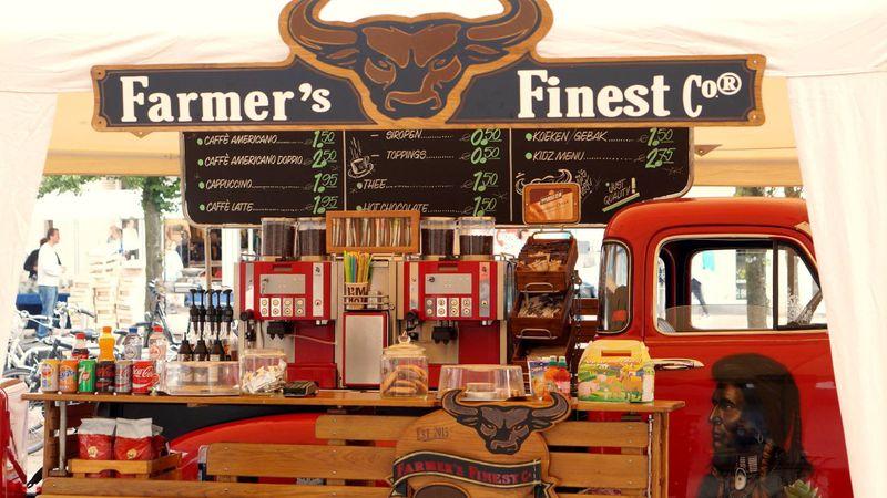 Farmer's Finest Co®