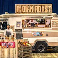 Indian Roast