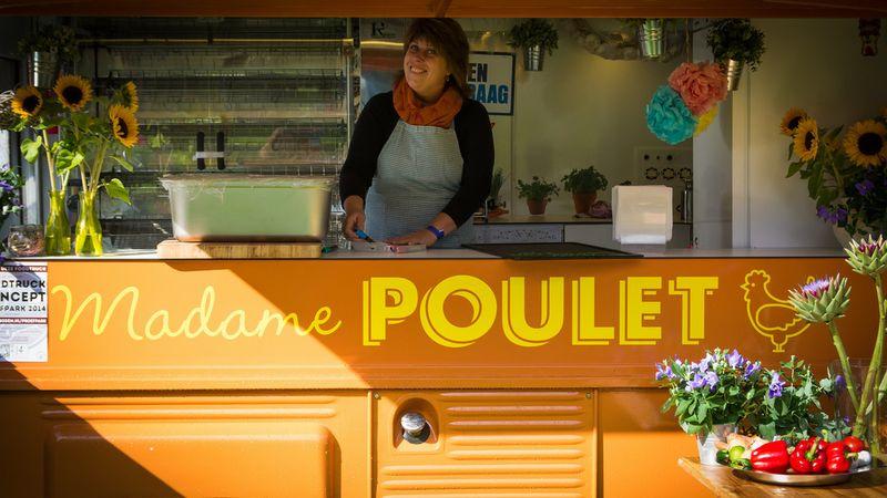 Madame Poulet