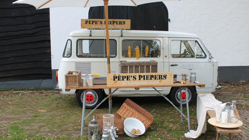 Pèpe's Piepers