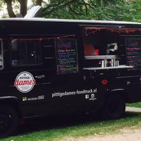 Pittige Dames Foodtruck