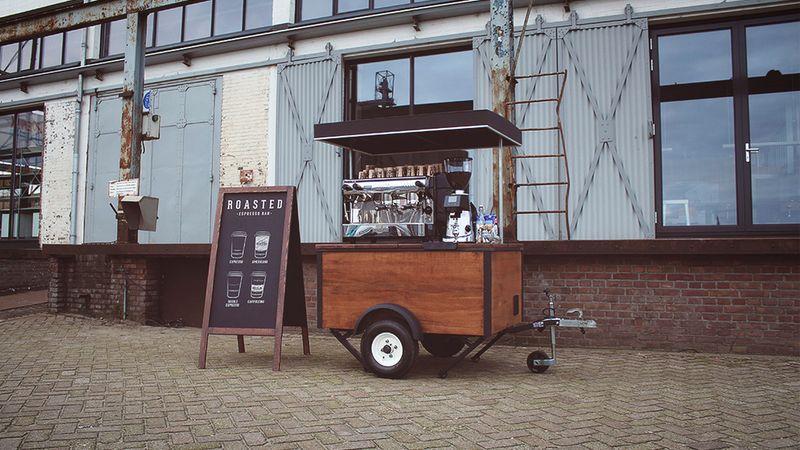 Roasted Espressobar