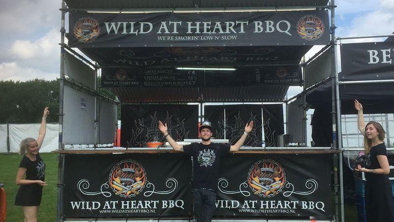 Wild at Heart BBQ