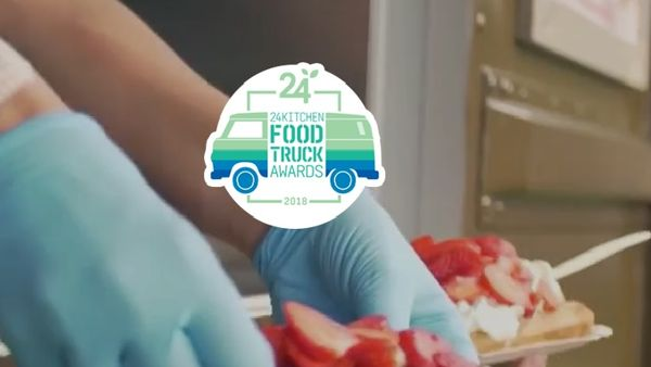 24Kitchen Foodtruck Awards nominaties bekend - FoodtruckSpotters.nl