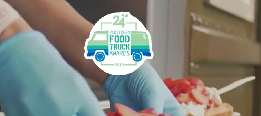 24Kitchen Foodtruck Awards nominaties bekend - FoodtruckSpotters.nl
