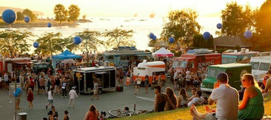 Foodfestivals 10 t/m 13 augustus - FoodtruckSpotters.nl