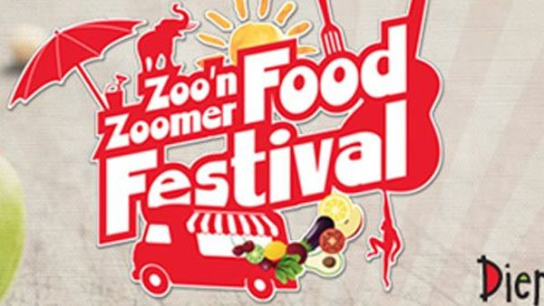 ZOO'n ZOOmer Food Festival  - FoodtruckSpotters.nl